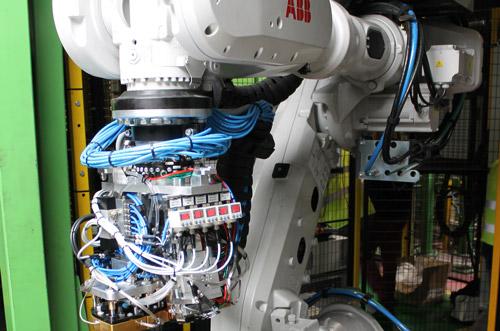 pw-robot